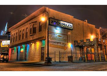Detroit mexican restaurant Xochimilco Restaurant