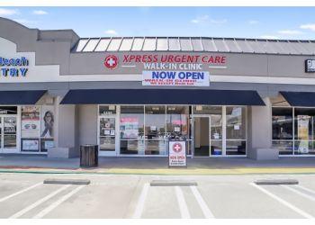 Huntington Beach urgent care clinic Xpress Urgent Care