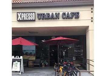 Corona cafe Xpresso Urban Cafe