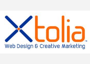 Glendale web designer Xtolia