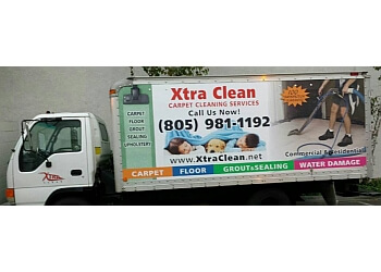 Ventura carpet cleaner Xtra Clean