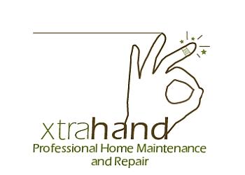 Oakland handyman  Xtra Hand
