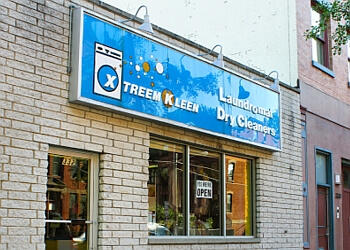 Jersey City dry cleaner Xtreem Kleen