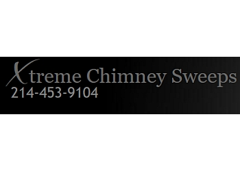 Garland chimney sweep Xtreme Chimney Sweeps