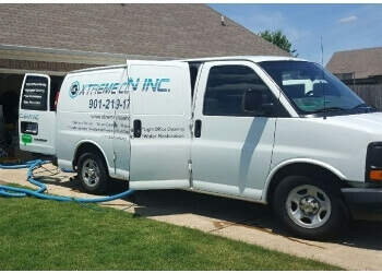 Memphis house cleaning service Xtreme Clean Inc.