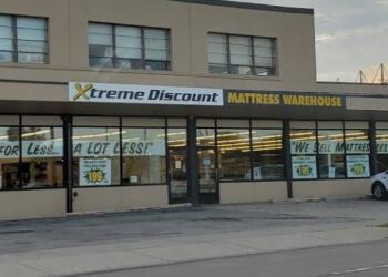 Buffalo mattress store Xtreme Discount Mattress Warehouse