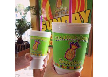 Tampa juice bar Xtreme Juice