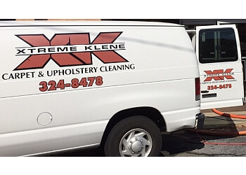 Xtreme Klene Carpet Cleaning