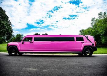 Columbus limo service Xtreme Limo LLC