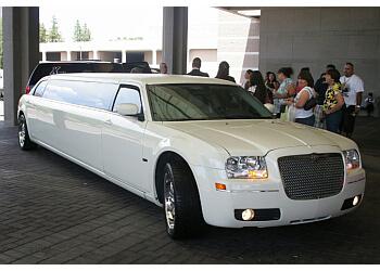Tucson limo service Xtreme Limousine