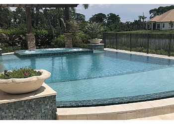 Port St Lucie pool service Xtreme Pool Services