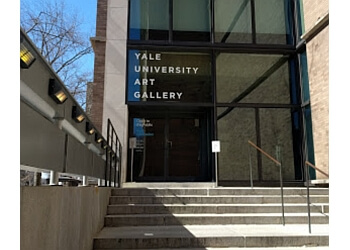 New Haven places to see YALE UNIVERSITY ART GALLERY