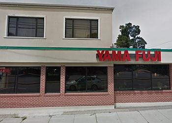 Providence chinese restaurant YAMA FUJI