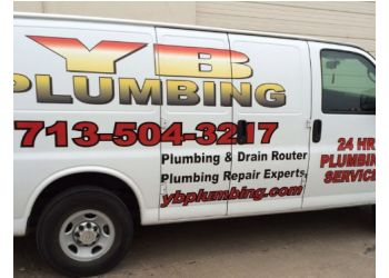 3 best plumbers in houston tx top picks 2017 for Plumber 77080