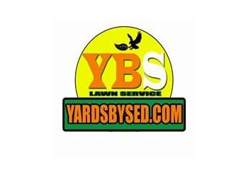 Huntsville lawn care service Y.B.S. Lawn Care