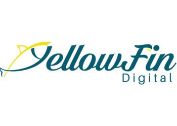 Corpus Christi web designer YELLOWFIN DIGITAL