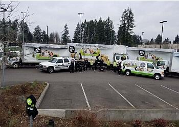 Vancouver moving company YOU MOVE ME