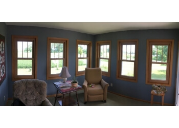 Sioux Falls window company YOUR HOME IMPROVEMENT COMPANY