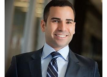Atlanta patent attorney YURI ELIEZER