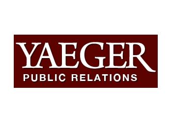 Yonkers advertising agency Yaeger Public Relations, LLC