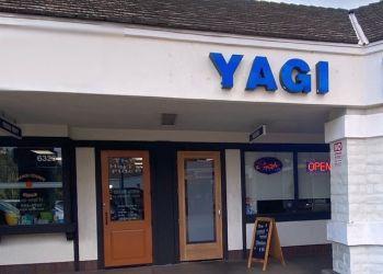 Anaheim japanese restaurant Yagi Japanese Restaurant