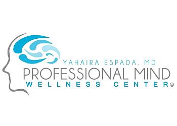 Brownsville psychiatrist Yahaira Espada, MD