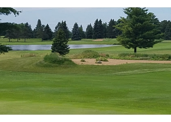 Madison golf course Yahara Hills Golf Course