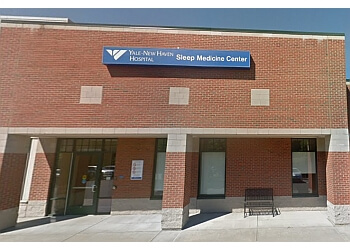 New Haven sleep clinic Yale New Haven Hospital's Sleep Medicine Centers