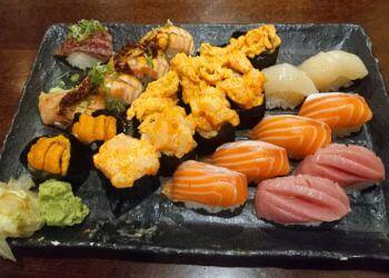 Plano sushi Yama Izakaya & Sushi