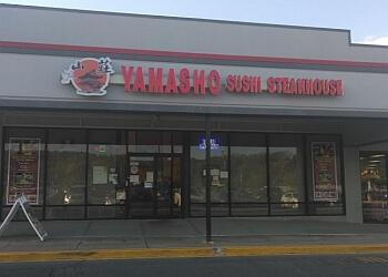 Syracuse sushi Yamasho Sushi Steakhouse