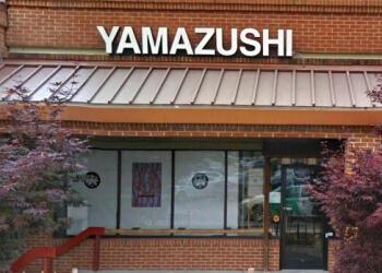 Durham japanese restaurant Yamazushi Japanese Restaurant