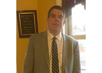 Jersey City personal injury lawyer Yampaglia Law, P.C