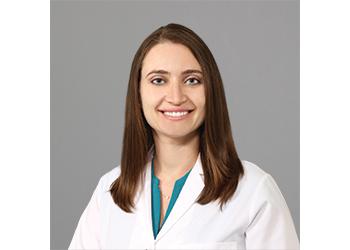 Santa Ana endocrinologist Yana Stolyarov, MD