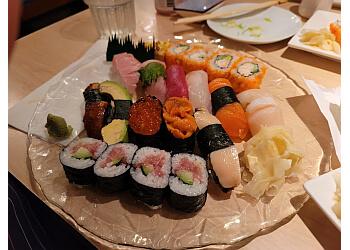 Honolulu sushi Yanagi Sushi