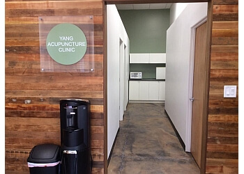 Hayward acupuncture Yang Acupuncture