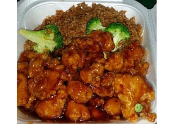 Memphis chinese restaurant Yang's Deli
