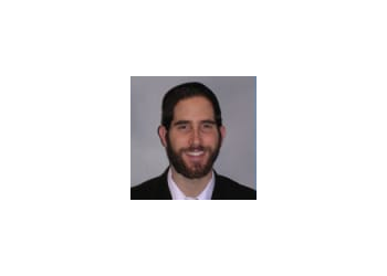 Baltimore primary care physician Yaniv Berger, DO