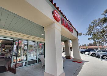Oxnard bakery Yankee Doodle Bakery