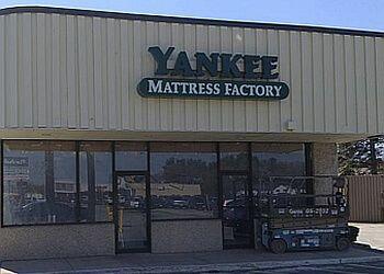 Springfield mattress store Yankee Mattress Factory