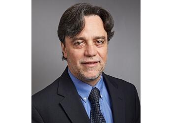 New Haven psychiatrist Yann B. Poncin, MD