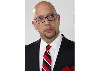 Austin personal injury lawyer Yanni Funk