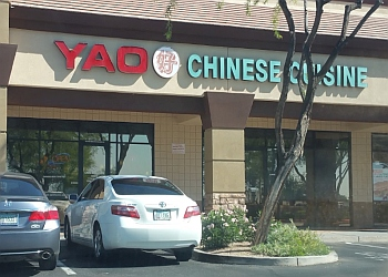Gilbert chinese restaurant Yao Chinese Restaurant