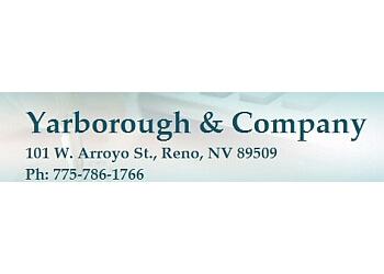 Reno tax service Yarborough & Co