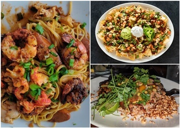 Long Beach american restaurant Yard House