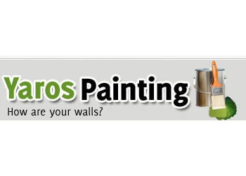 Rochester painter Yaros Painting