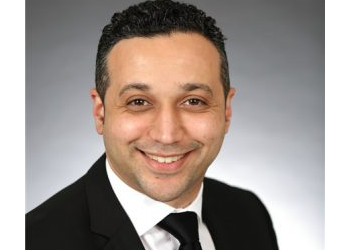 Jersey City orthopedic  Yaser El-Gazzar, MD