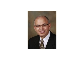 San Bernardino cardiologist Yaser Slayyeh, MD