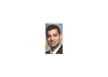Milwaukee neurosurgeon Yashdip Pannu, MD
