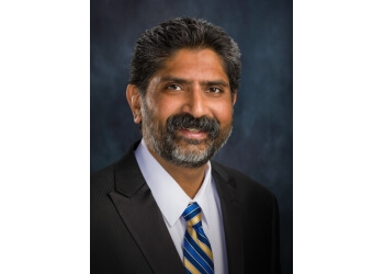 Albuquerque psychiatrist Yasin M. Choudry, MD