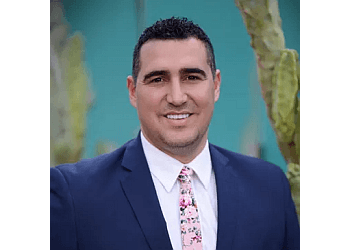 Mesa immigration lawyer Yasser Fernando Sanchez - SANCHEZ IMMIGRATION